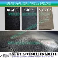 NEW Karpet Dasar Karpet Lantai Tebal Peredam Honda Brio Satya JUI