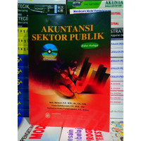 Akuntansi Sektor Publik edisi 3 oleh Moh. Mahsun dkk.