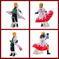 Dreamcar Anime coplay 5Pc Action Figure Naruto hippuden auke Uzumaki