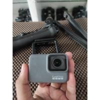 GOPRO Hero 7 Silver Edition - action camera