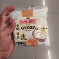 kulit gyoza skin 285g