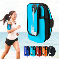 Promo Arm Band Case Cover Sports Cell Phone Holder For Asus Rog Ph