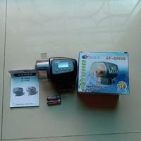 RESUN Auto feeder / Pemberi Pakan Otomatis AF 2005D