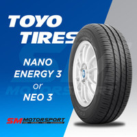 Ban Mobil Toyo Nano Energy 3 205-65-15 -unicorn
