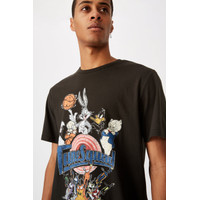 Cotton On - Kaos - Tbar Collab Movie And Tv T-Shirt C0G3610625 (2)