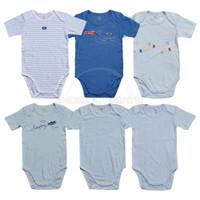Pcs COTTON Lahir Newborn Baju Kaos RANDOM Bayi Bayi BC-0210 Bayi Bayu