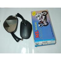 Spion Model Kaze Untuk Semua Motor Honda Supra Beat Vario Karisma -O00