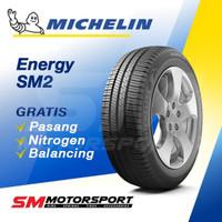 Ban Mobil Michelin Energy Xm2 Plus 205 65 R15 15 -unicorn