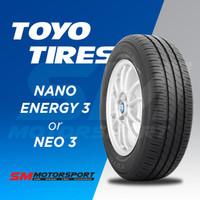 Ban Mobil Toyo Nano Energy 3 185-65-15 -unicorn