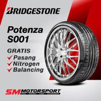 Ban Mobil Bridgestone Potenza S001 225 55 R17 17 Rc 97W -unicorn