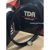 Velg Tdr Er Shape Ring 17 Black 140X17 Tdr Racing -unicorn
