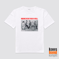 KAOS BAND – THE TIELMAN BROTHERS 01 - WHITE
