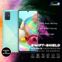 Anti Gores Hydrogel Xiaomi Redmi S2 NOT Tempered Glass