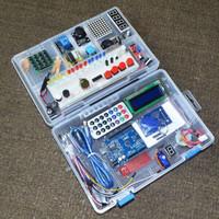 Set Starter Kit Rfid Untuk Arduino R3 Versi Upgrade Dengan Kotak