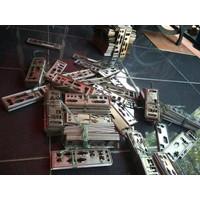 Backpanel Panel Mainboard Motherboard Mobo Asus Gigabyte Foxconn -OlO