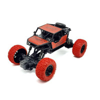 Mobil RC DIECAST monster truck off road remote control tiwtbe 4491rw