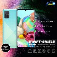 Anti Gores Hydrogel Honor Note 10 NOT Tempered Glass