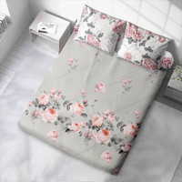 Sprei King All New My Love Fitted 180x200 ROZENA