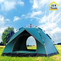 Tenda Camping Outdoor Adventure 3-4 Orang - AstaGear SH-014