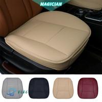 MAGIC Antifouling Non-Slip Front Pads Universal Cushion Car Seat