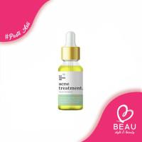 Bio Beauty Lab Acne Treat 10ml