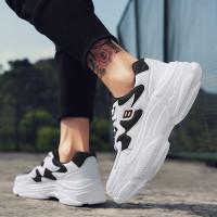 Sepatu Sneakers Olahraga Casual Pria Model Skechers By Skechers