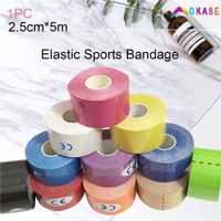 5M2.5CM Kinesiology Tape Athletic Support Physio Therapeutic Tape