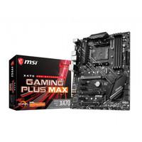 Msi X470 Gaming Plus Max indoFN3
