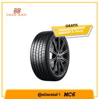 CONTINENTAL 215/45 R17 91W XL FR MC6