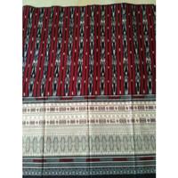 kain batak ulos Bakal motif
