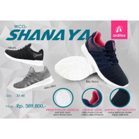 Sepatu Ardiles Shanaya sepatu sport running Sepatu Olahraga sports