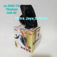 NEW Tweeter Audax Ax 5000 TW Titanium Anti Air Ax 5000TW Speaker Walet