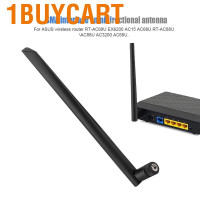 1buycart 3pcs Antena Sma Wifi 2.4/5ghz Untuk Asus Rt-Ac68U Ac88U