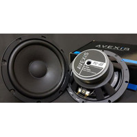 Jual Midbass Avexis The New Fu-6S 6 Inch