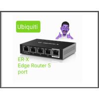 Ubiquiti ER-X , Edge Router X Ubnt ER-X