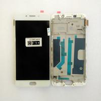 TERMURAH OPPO LCD + TOUCH X9009