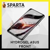 HYDROGEL CLEAR ASUS ZENFONE MAX M2 ZB633KL ANTIGORES SPARTA