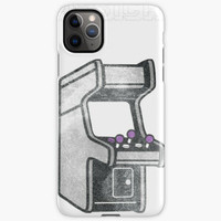 Iphone 11 12 PRO MAX Classically Trained Arcad Custom Case N04562