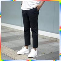 Murah Celana Panjang Chinos Ankle Pant Fashion Pria Korean Style S