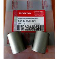 Bosh Fork Bos Swing Arm Set Honda Supra X 125 Karisma Revo Fi Fit New
