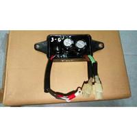 AVR Inverter Generator Genset Elemax SH 11000 Tipe Baru JAPAN ASLI
