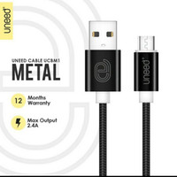KABEL MICRO USB CAPDASE ORIGINAL SAMSUNG DATA CHARGER XIAOMI ASUS MINI