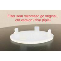 DAPUR GP 6566 FILTER SEAL ROKPRESSO GC ORIGINAL OLD VERSION THIN TIPIS