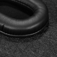 Leather for Audio-technica ATH-M40x M Replacement Memory Ear Pad
