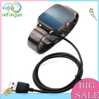 infini Kabel Charger untuk Smartwatch Asus ZenWatch 2 WI501Q/WI502Q