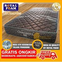 Kasur KESEHATAN ROYAL FOAM CIONARDES ORTOPEDIC Uk 160 x 200 cm BL6160