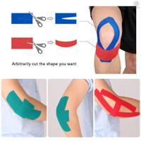 OUTGO-5m Athletic Muscle Bandage Sports Muscle Tape Breathable
