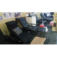 kursi refleksi bangku refleksi bed refleksi perlengkapan salon cofemo