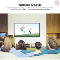 E & M Anycast M100 2.4G WiFi Display Dongle TV Display Receiver