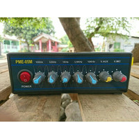Anti feedback bisa langsung mic atau lewat mixer PME-05M Diskon